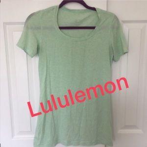 Lululemon Love Crew